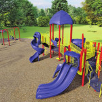 City boosting expansion, rehabbing of two parks
