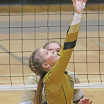 Big 5 Volleyball teams start on Aug. 2