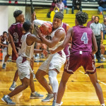 Lions drop play-in game at the wire