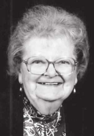Martha Ritchey