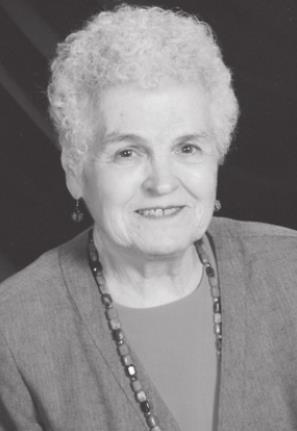 Margaret Mary Haskovec