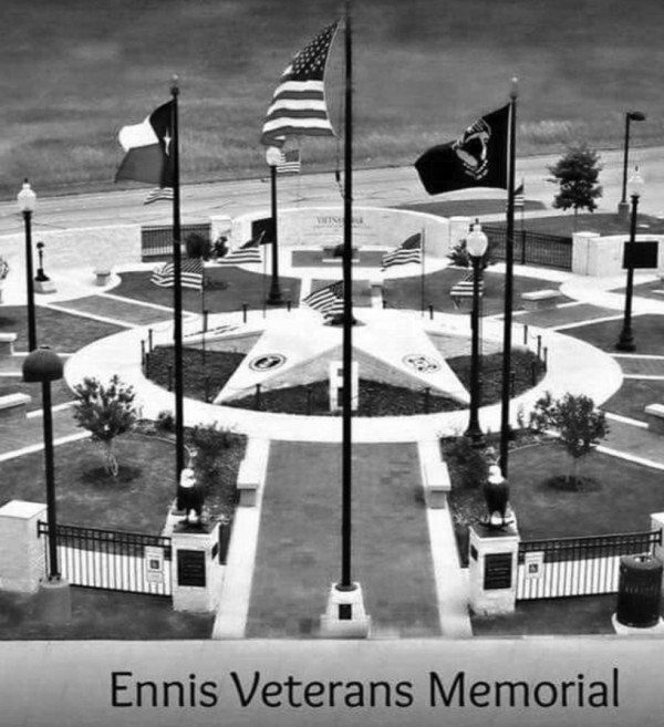 Memorial Day event welcomes everyone