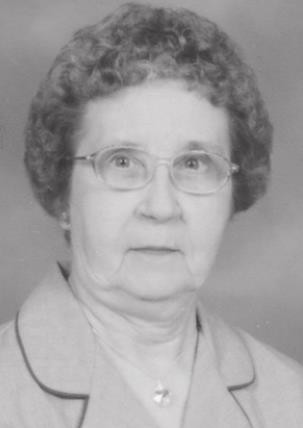 Agnes Ann Novosad