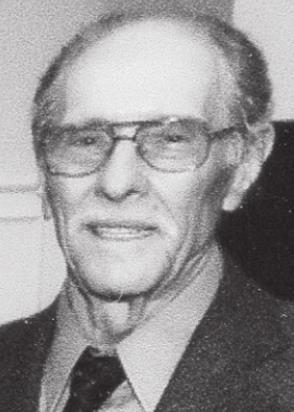 Willis Austin