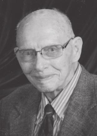 Harold Wendell Nash