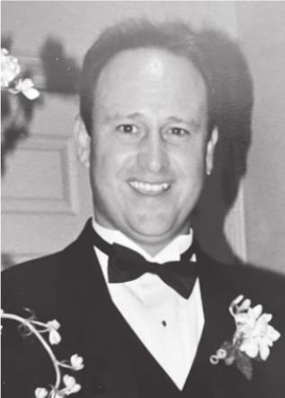 """Timothy """"Tim"""" Allen Hayden"""