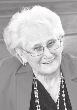 Bessie Hetmer Johnson