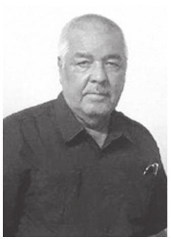James Earl Roybal, Sr.