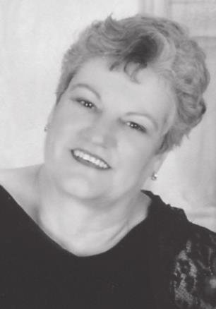 Carolyn Lynch (Whitaker)