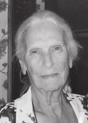 Harridell Pecot