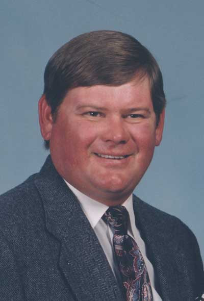 Lawrence James Sulak