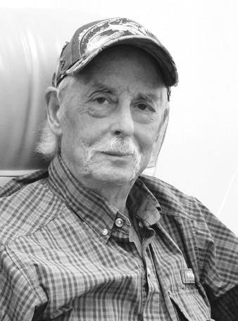 Charles Edward Breaux