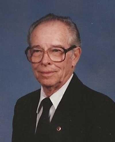 Claude Bowman Donaldson