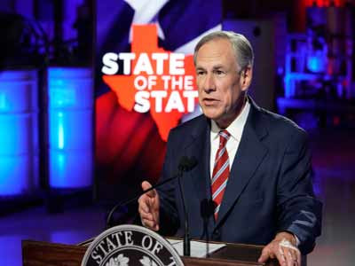 Gov. Abbott to sign bill to allow holstered carry without a permit