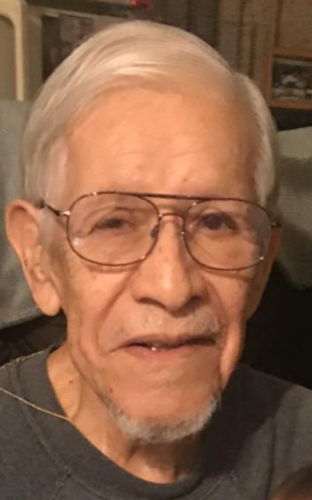 Gregory Navarro