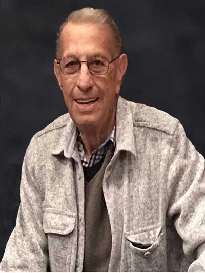 Roy Allen Callender