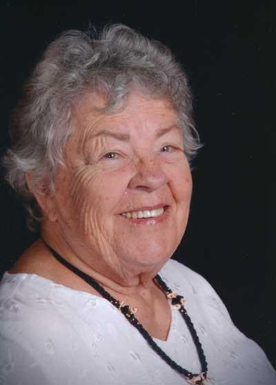 Barbara Ann Sims