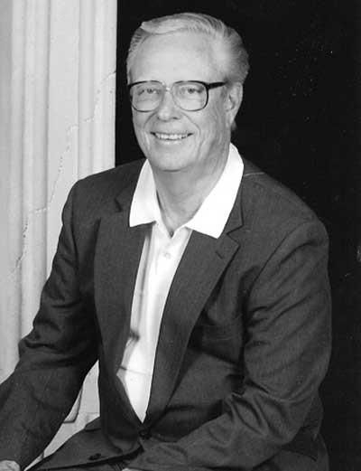 Bill F. Wright