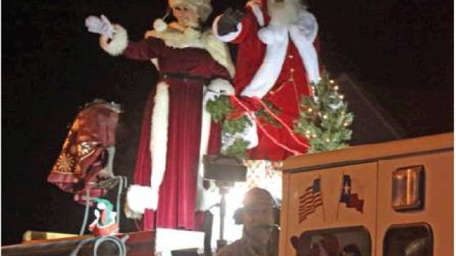 Lights of Ennis delivers another classic