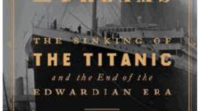 Local writer contributes to Titanic book