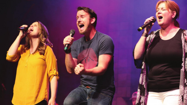 Tabernacle Worship finishes new album