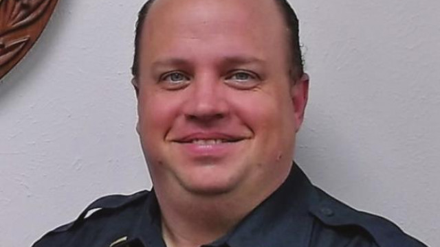 Anthony tabbed interim police chief