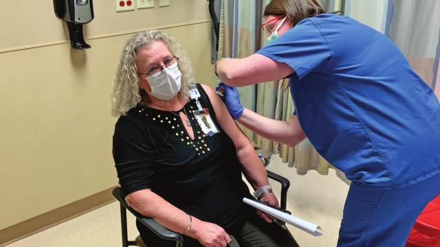 Why I got the COVID-19 vaccine