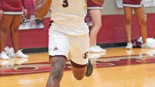 Ennis gives Owls reason to be blue, 59-40