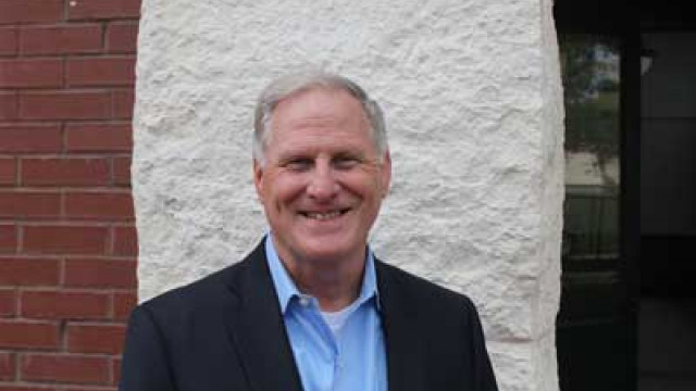Ennis names Nelson new city manager